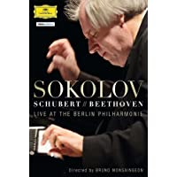 Grigory Sokolov plays Shubert & Beethoven