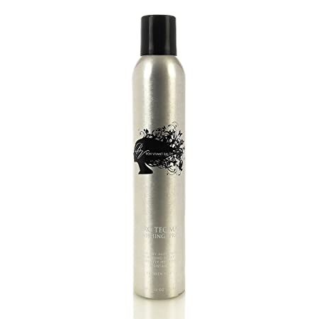 Bon Vivant Salon AeroTec To The Max Hair Spray – 10oz – Dry Aerosol With Maximum Hold For Any Style For Men Women