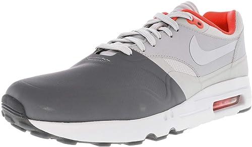 Nike Men's Air MAX 1 Ultra 2.0 Se Dark GreyWolf Low Top