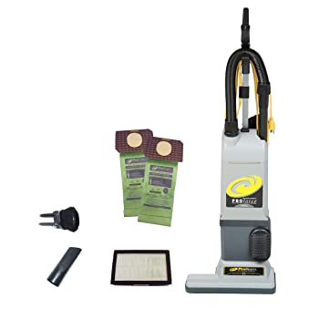PROTEAM 3.25L Upright Water Filtration Vacuum