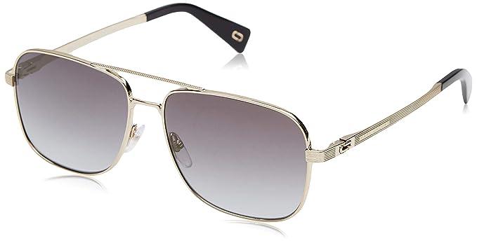4bea73f963 Marc Jacobs MARC 241/S FQ J5G 59 Montures de lunettes, Or (Gold/Gy ...