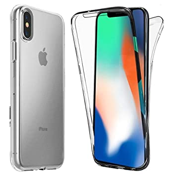 coque 360 iphone xr