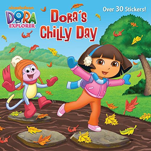 Dora's Chilly Day (Dora the Explorer) (Pictureback(R)) ()