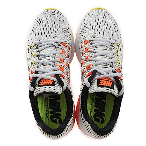 Yllw Nike hypr Air Structure Silver 19 Women's Pr Orn Running Zoom opt Pltnm Shoes Blk rRrqfw7