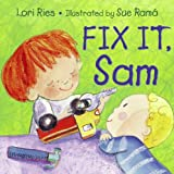 Fix It, Sam, Lori Ries, 1570917221