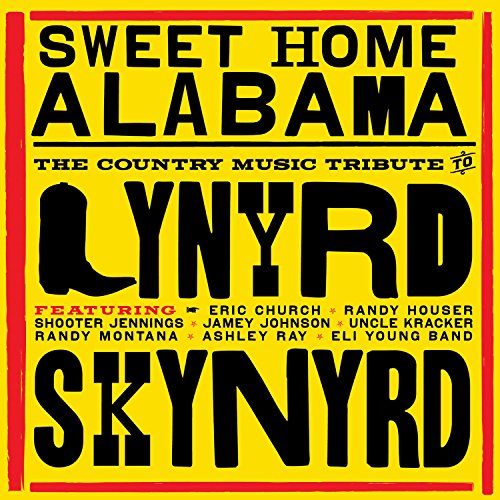 Sweet Home Alabama - The Count...
