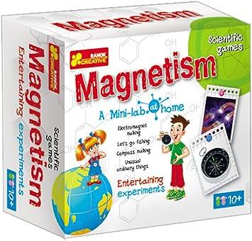 Ranok Creative 12160559A Juego de experimentos meteorológicos, Multicolor, Talla única: Amazon.es: Juguetes y juegos