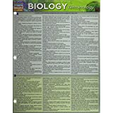Biology Terminology (Quick Study: Academic)