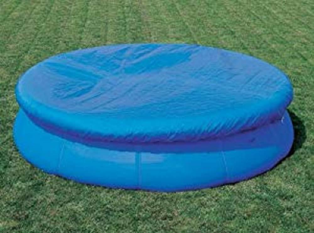 Bestway Toalla Toldo de cobertura para piscina redonda de suelo ...