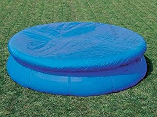 Bestway Toalla Toldo de cobertura para piscina redonda de ...