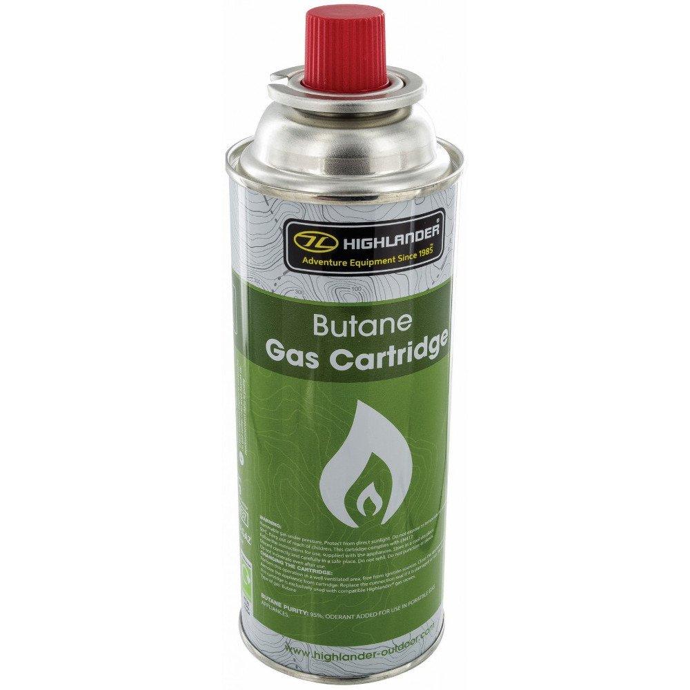 Highlander Butane Gas 8Oz.–GAS002 HIGIH|#Highlander