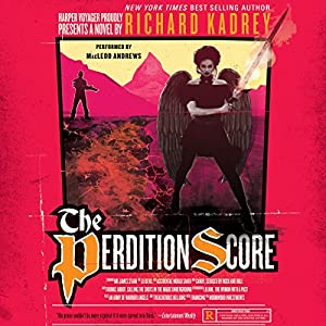 The Perdition Score Audiobook