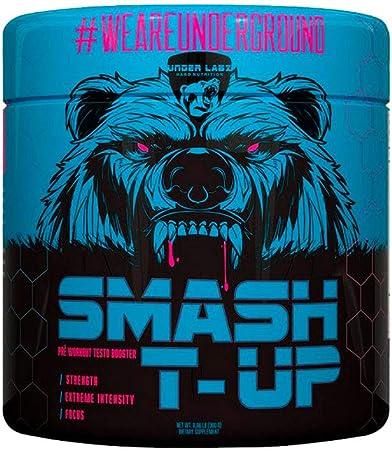Smash T-Up - 300g Artic Ice - Under Labz, Under Labz