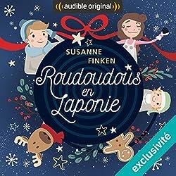 Roudoudous en Laponie : Série complète