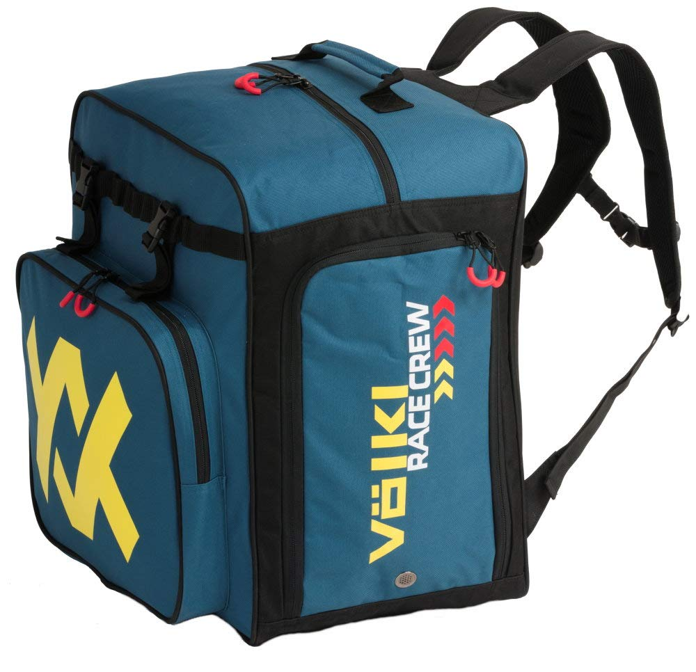 Völkl Skischuh-/Helmrucksack Race Boot & Helmet Backpack