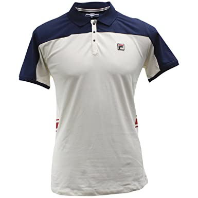 Fila Mens Mivvi Polo