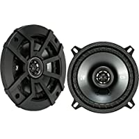 Deals on KICKER CS Series 5-1/4-inch 2-Way Car Speakers