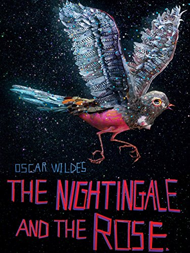 Oscar Wilde's the Nightingale and the Rose (The Nightingale And The Rose Del Kathryn Barton)