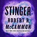 Stinger Audiobook by Robert R. McCammon Narrated by Nick Sullivan