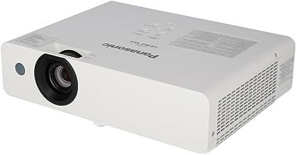 Panasonic PT-LB303 Video - Proyector (3100 lúmenes ANSI, LCD, XGA ...
