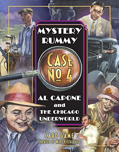 Chicago Novelties - Al Capone and the Chicago Underworld