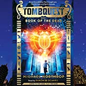 Book of the Dead: Tombquest # 1 | Michael Northrop