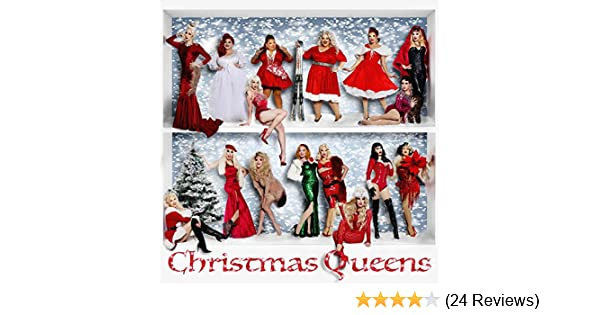 Christmas Queens.Christmas Queens By Various Artists On Amazon Music Amazon Com