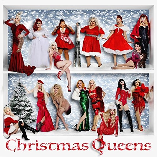 Christmas Queens Various artists
