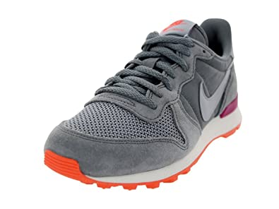 2d5228773f105 Nike - Internationalist, SENAKERS Women 'S Low Neck Size: 4 UK(Grau ...