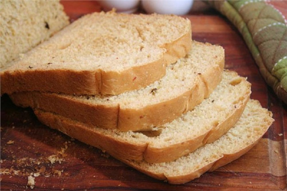 The Prepared Pantry 4-Pack Southwest Potato Bread Machine Mix (for oven also)