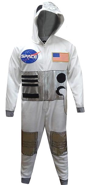 Amazon.com: MJC NASA - Traje para hombre con diseño de ...