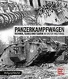 img - for Panzerkampfwagen book / textbook / text book