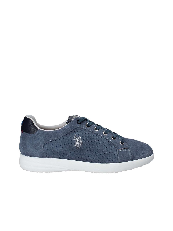 U.S. Polo Sneaker FALKS4170S8_S1 Hombre 43 EU|Azul