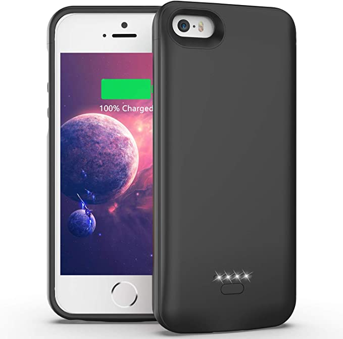 Battery Charger Case iPhone: Amazon.co