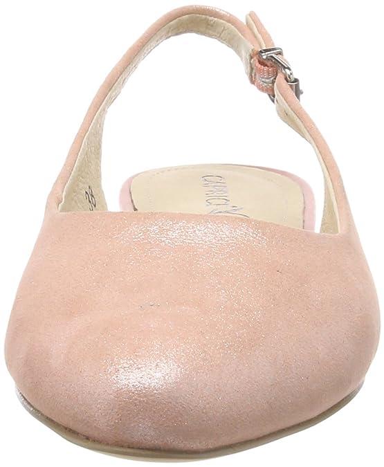 29402 Sandales CAPRICE Bride arrière Chaussures Femme F0dAq8dxw