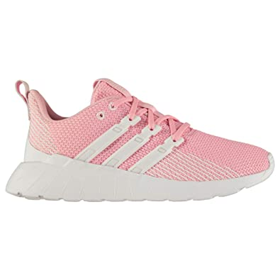 0a88a732fa adidas Girls Questar Flow Runners: Amazon.co.uk: Shoes & Bags