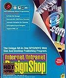Internet/Intranet Design Shop