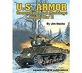 U.S. Armor, Jim Mesko, 0897474929