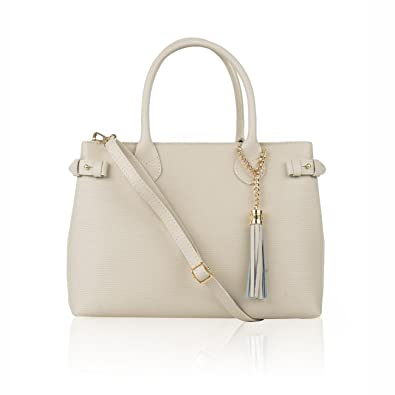 Pour MyitalianbagSac Blanc À Femme Main Bianco clFJ3uT1K