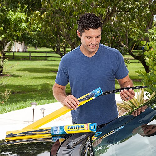 Rain-X RX30214 Weatherbeater Wiper Blade - 14-Inches - (Pack of 1)