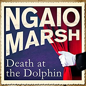 Death at the Dolphin Audiobook