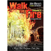 May The Ferrymen Take You (Walk The Fire Book 2)