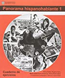 img - for Panorama hispanohablante 1 Cuaderno de Ejercicios - 5 books pack book / textbook / text book