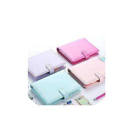Cuadernos Macaron 2.0 en espiral, bonitos cuadernos de ...