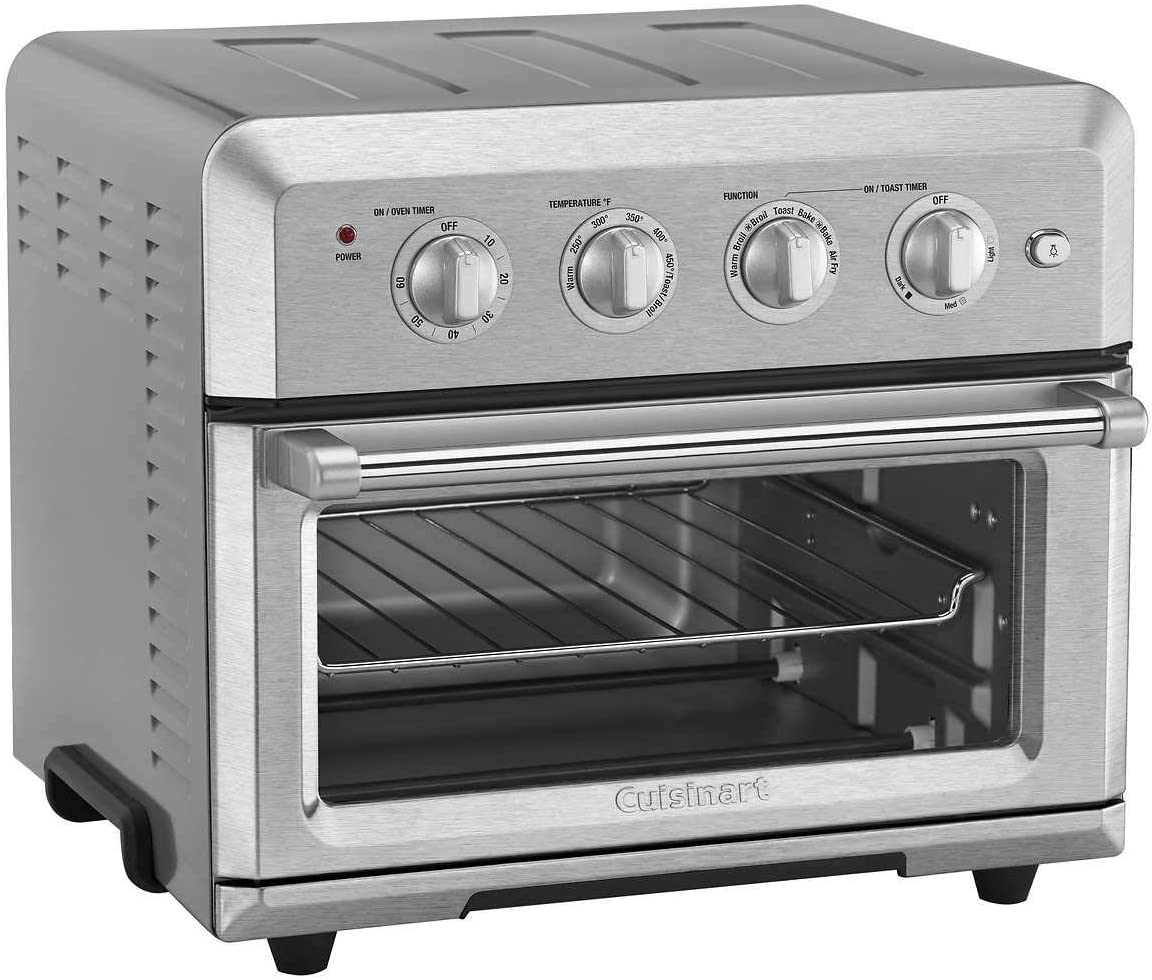 Cuisinart teflon non-stick airfryer ct0a-129pc1