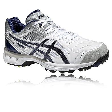 d2608719160 ASICS GEL-220 Not Out Cricket Shoes - 14  Amazon.co.uk  Shoes   Bags