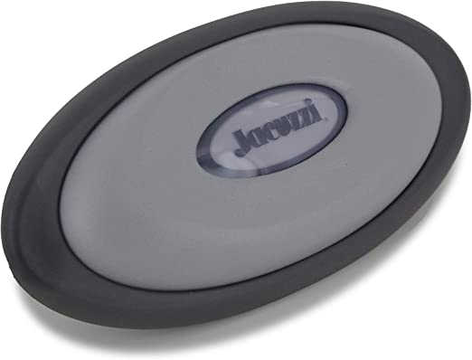 Jacuzzi J-300 Series Oval Pillow Insert + Back Mount (1) on