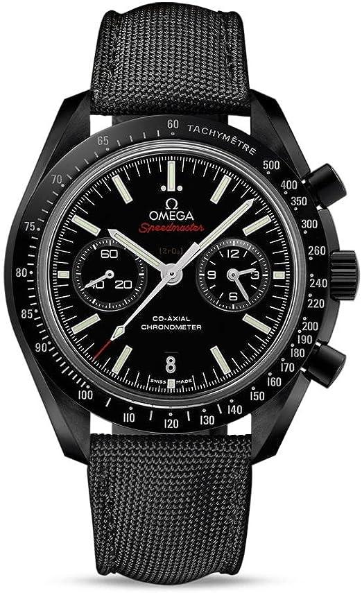 Reloj Omega Moonwatch Omega - Cronógrafo coaxial (44,25 mm, 311.92.44.51.01.003