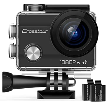 Crosstour CT7000 Action Camera