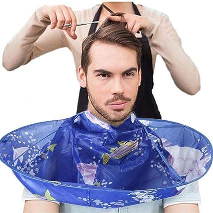 Traje de peluquería profesional para adultos y niños, diseño ...